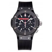 Hublot Big Bang Luna Rossa (2)