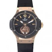 Hublot Big Bang Tourbillon (33)