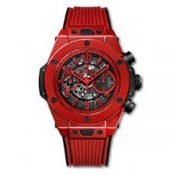 Hublot Big Bang Unico Red Magic (2)