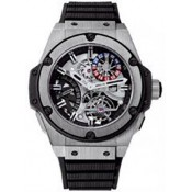 Hublot King Power Tourbillon (14)