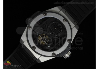 Big Bang King Power 48mm Zirconium Tourbillon Lite