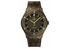 AAA Replica Hublot Classic Fusion Fuente Limited Edition 45mm Mens Watch 511.BZ.6680.LR.OPX17